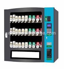 Multifunctional Wall Mounted Vending Machine For Sale Cigarette Nescafe Coffee Tea