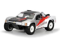 100 Chevy Silverado Toy Truck ProLine FloTek 1500 Body Clear PRO336500