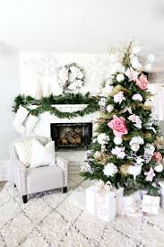 Ceramic Christmas Tree Bulbs At Michaels by White Christmas Tree Decoration Ideas Christmas Lights Decoration