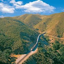 Road Trip Los Angeles San Francisco Atameo