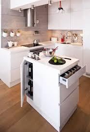 Small Kitchen Designs With Island 50 Small Kitchen Ideas And Designs Renoguide Australian