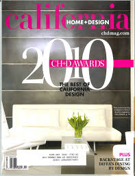 California-Home-Design_Feb-March-2010_Cover.jpg Top 100 Interior Design Magazines You Should Read Full Version 130 Best Coastal Decor Images On Pinterest Charleston Homes Traditional Home Magazine Features Omore College Of Marchapril 2016 Archives Magazine Awesome Gallery Transfmatorious Westport Ct Kitchen Designer Custom Cabinetry White Kitchens Cool Magazineshome Febmarch Issue By Free 4921 2017 Southwest Florida Edition By Anthony Resort Style House Designs Modern Architecture Homes