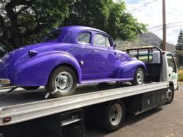 100 Tow Truck Honolulu Home Hawaii Ing Company Inc