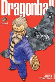 Dragon Ball 3 In 1 Edition Volume 2