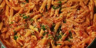 30 Best Italian Pasta Recipes