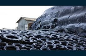 chambre agriculture 50 economie une opération pour déstocker 50 000 pneus d ensilage