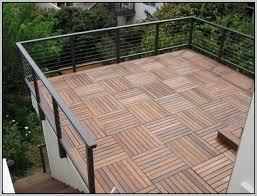 interlocking wood deck tiles home depot tiles home decorating