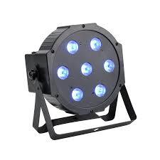 Amazon TSSS Super Bright RGBW LED DJ PAR Can Stage Light
