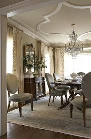 Best 25 Dining Room Curtains Ideas On Pinterest Dinning Modern For