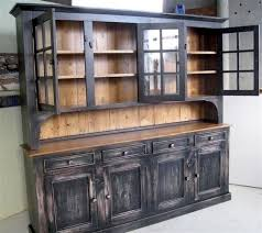 Interior Design For Dining Room Hutch Of 30 Delightful Hutches And China Cabinets