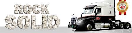 100 Davis Trucking OTR Company Driver Express