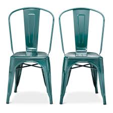 Carlisle High Back Metal Dining Chair - Teal (Set Of 2 ... 6x High Back Faux Leather Ding Chairs Metal In Ig1 Fulkram Chair Mesh Ashut Engineers Limited Calyx Easy Armchair 2 Pair Brown Padded Seat Chrome Steel Legs Carlisle Silver Ships Flat Vintage Office Chairsstools Oflynn Medical Greywash Garden Details About Set Of Back White Kitchen Caf Side Houseology Collection Marilyn Natural Linen Black High Ding Chairs Cremedelainecom Anita Rod Base By Metrica For Sp01