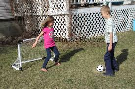 Get A Goal This Summer! Backyard Football Iso Gcn Isos Emuparadise Soccer Skills Youtube Nicolette Backyard Goal Two Little Brothers Playing With Their Dad On Green Grass Intertional Flavor Soccer Episode 37 Quebec Federation To Kids Turbans Play In Your Own Get A Goal This Summer League Pc Tournament Game 1 Welcome Fishies 7 Best Fields Images Pinterest Ideas 3 Simple Drills That Improve Foot Baseball 1997 The Worst Singleplay Ever Fia And Mama