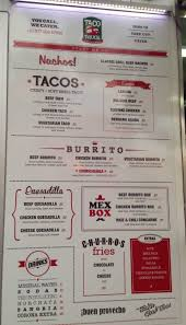 Try This Menu !!!: Taco Truck Indonesia