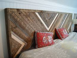 Pallet Headboard And Reclaimed Wood King ~ Interalle.com Bedroom Country Queen Bed Frame Which Are Made Of Reclaimed Wood Full Tricia Wood Beach Cottage Chic Headboard Grand Design Memorial Day And A Reclaimed Headboard Ana White Reclaimedwood Size Diy Projects Barnwood High Nice Style Home Barn 66 12 Inches Tall By 70 Wide Pottery Farmhouse Diystinctly Industrial Elegant Espresso