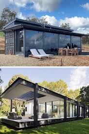 104 Container Homes Nowadays Shipping Are Getting A Lot Of Buzz This Is Mainly Because Of Few Reasons House Plans House House Design