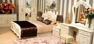 schminktisch kommode mit spiegel rozza palaststil barock