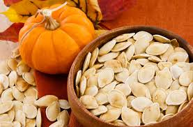 Go Raw Pumpkin Seeds Green by Pumpkin Seeds For Healthier Hair Rosanna Davison Nutrition
