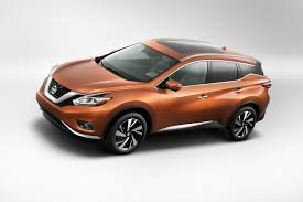 2015 2016 Nissan Murano Review Top Speed