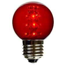 apple g50 led globe light bulb e27 medium base
