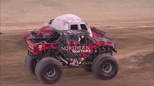 100 Monster Truck Jam 2013 Northern Nightmare Freestyle From Toronto ON