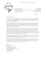 Sample Recommendation Letter For Student Exchange Program Andrian