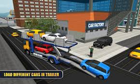 100 Free Tow Truck Games City Car Transporter Trailer Sim Free Download Of