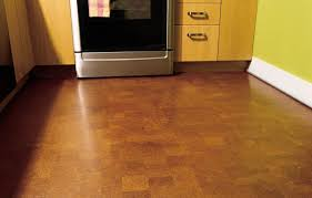 Unlevel Floors In House by How To Lay A Cork Floor This Old House