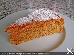 möhren nuss kuchen apollomerkur chefkoch kuchen