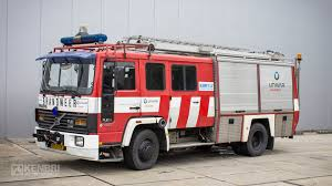 100 Truck Well KENBRI EXPORT VEHICLES Large Stock Of Well Maintained Used Fire Trucks