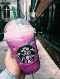 Of Course It All Sounds Very Magical Bright Colors UnicornsBut When The Barista Handed Me My Drink And I Took First Sip Didnt Have Quite