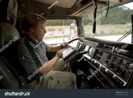 Truck Driver Updates His Logbook Stock Photo 50164954 - Shutterstock Mileage Log Book Youtube Keeptruckin And Find Truck Service Partner To Help Truckers With Amazoncom Jj Keller 19361 Looseleaf Drivers Daily Log Book Raises 8m Led By Index Ventures To Bring Logging Driver Gets 18 Months For Falsified Logbook Ordrive Owner Funny Trucker Made Up Logbook Mwomen T Shirt An Electronic Truck Drivers Keeps Track Of The Hours New Federal Regs Worry Local Rapidcityjournalcom Hours Service Wikipedia Recap Android Apps On Google Play 23 Images Cdl Template Bosnablogcom