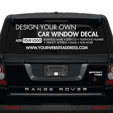 Car Window Sticker - Design Your Own - Custom Made Personalised Car ... Clear Car Decalsclear Window Stickerscar Decal 5 Best Stickers For Cars In 2018 Xl Race Parts 6 Pack Thin Blue Line Police Law Enforcement 2pcs 3d Yellow Eye Truck Graphics Sticker 4 X Safety Camera Recording60x87mm Window Stkersvehicle Security For Trucks Extension Esymechas Metal Rock On Vinyl Decor Waterproof Amazoncom Stone Cold Country By The Grace Of God 8 Die Cut Ar15com Dash Cam Recording30x87mm Camera Decals Calgary In Recordingstandard Designwindow