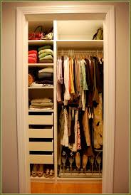 Diy Closet Organizers For Small Closets Home Design Ideas In Designs 3