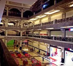 Matahari Department Store Jogja City Mall Details
