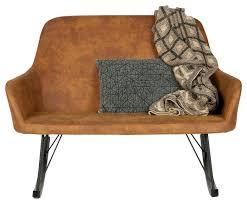 sofa braun leder sofa otto versand möbel gemütliches sofa