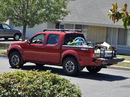 Nissan Frontier Bed Dimensions by 2014 Nissan Frontier Overview Cargurus