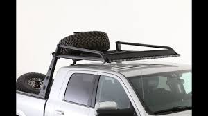 100 Wilco Truck Stops Offroad ADV Rack Install Guide YouTube
