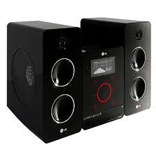 Home Suppliers 4 U LG FB162 Mini DVD Home Theatre System $349 95