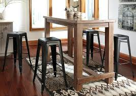 Modest Design Living Room Bar Set Pub Table With Dining Decor Best High 59 Sixty Buffet