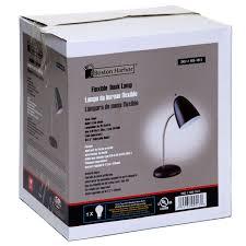 Amazonca Desk Lamps by Flexible Desk Lamp Black Amazon Com