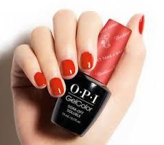 opi gel nail polish nail lacquer uv gel l can t tame a wild