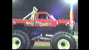 ROCKY MOUNTAIN HIGH And TROUBLEMAKER Monster Trucks 1989! - YouTube 2018 Nissan Titan King Cab Wins Rocky Mountain Truck Of The Street Rod Nationals Trucks Of The Nsras 21st Switchngo For Sale Blog Best Cars Trucks And Suvs From 2016 Drive 2000 Sterling At9522 For Sale In Ogden Ut By Dealer Falken Ats Tire Review Overland Adventures Offroad Kid Rock Joins Ridge Family Service High A Week An Earthroamer Xvlts Expedition Portal Chevy Lifted Gentilini Chevrolet Woodbine Nj To Levy Pinterest