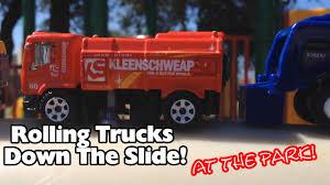 100 Toy Trucks Youtube Garbage Garbage