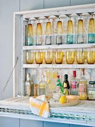 Portable Patio Bar Ideas by Outdoor Bar Ideas Diy Or Buy An Outdoor Bar Hgtv