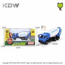100 Cement Mixer Toy Truck Detail Feedback Questions About KDW 150