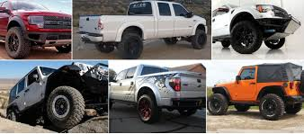 100 Trucks With Rims Liquid Metal Wheels