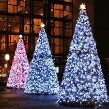 light tree led string lights 100leds with eu us for