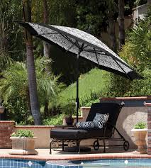 9 Ft Patio Umbrella Frame by Bold Umbrellas Patio U0026 Hearth Blog