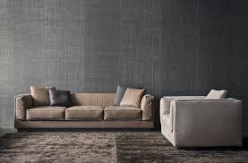 designer einrichtung flou für schlaf und wohnzimmer
